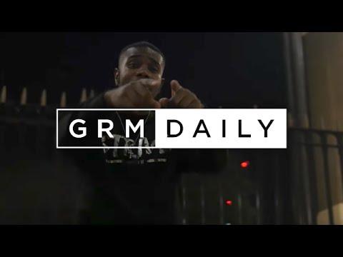 Ramz - Imagine [Music Video] | GRM Daily