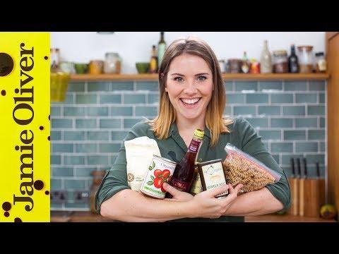How To Stock Your Store Cupboard   Katie Pix