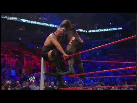 Thumbnail: Mark Henry and Big Show - Ring Collapse