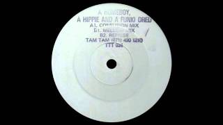 A Homeboy, A Hippie And A Funki Dredd - Total Confusion (Confusion Mix)