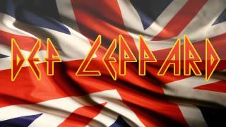 Def Leppard - Pour Some Sugar On Me (best audio)