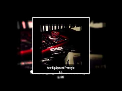Quentin Miller - New Equipment (Freestyle)