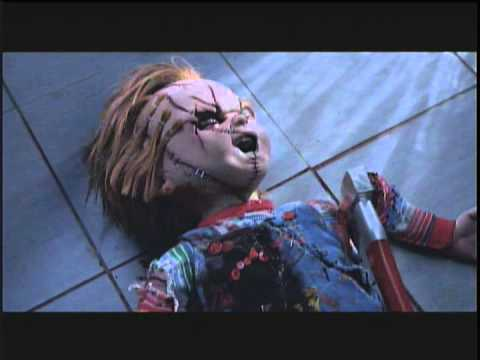 Seed of Chucky - Chucky's Death