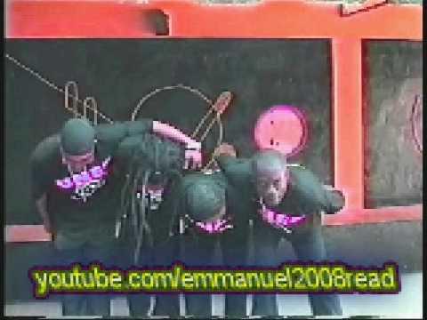 Tokay - Bot Sou Kou  ( kanaval 2005 )