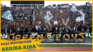 Ultras Green Boys : Ariba Riba Riba