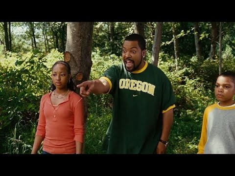 Are We Done Yet 2007  Ice Cube, Nia Long, John C. McGinley Movies