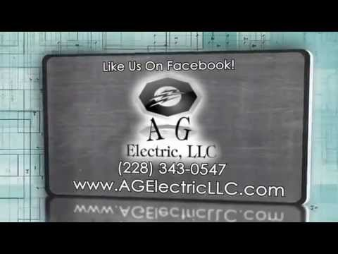 AG Electric LLC     228 343 0547