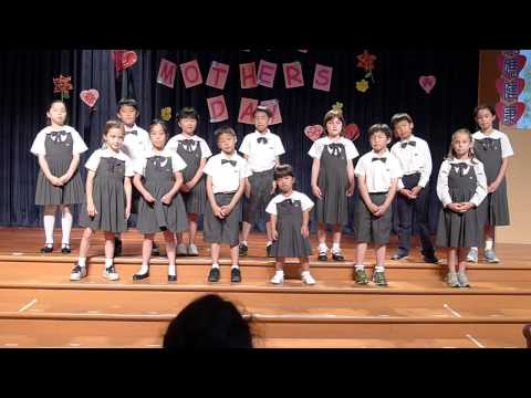 2013 5-3 ????????????? 1  US Tzu Chi Great Love Elementary School Mother's Day Performance