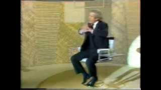 Dave Allen   Vintage 20 Years Of Laughter ///youtube leave this video alone///