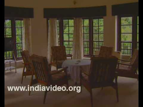 Aranya Nivas -  luxury at Thekkady