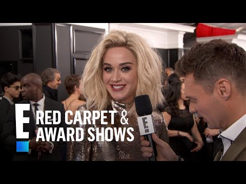 "Katy Perry Reveals She Was ""Taking Care of Her Mental Health"" 