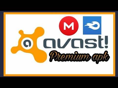 avast premium apk license