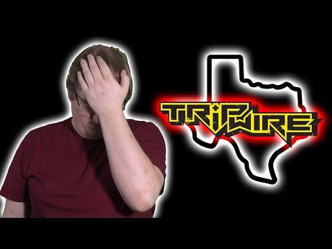 Trouble at Tripwire |