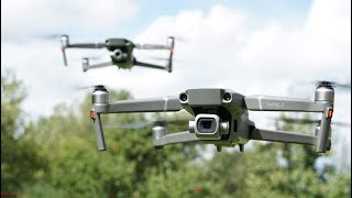 Top 10 Problems with the DJI Mavic 2 Pro and Zoom