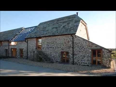 Maer Barn - Bude, Cornwall   The Bazeley Partnership ...