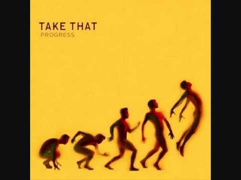 sos (Progress album 2010) - take that & Robbie Williams - полная версия