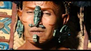 Apocalypto - music clip
