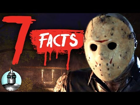 7 Friday The 13th: The Game Facts YOU Should Know!   The Leaderboard