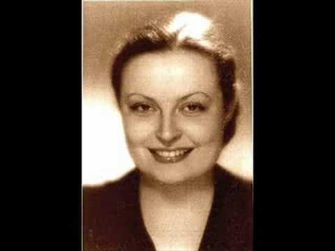 """Tango Notturno"" -   (5)  Wiera GRAN  - 1938 !"