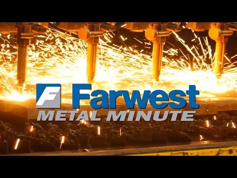 Farwest Steel - Steel plate processing and forming