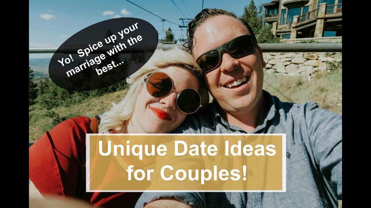 best date ideas for couples! | utah date ideas | marriage, romance