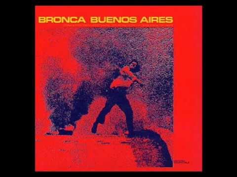 Jorge López Ruiz - Bronca Buenos Aires (1971) Album Completo