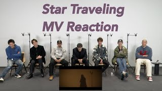 GENERATIONS from EXILE TRIBE / Star Traveling (MV Reaction)