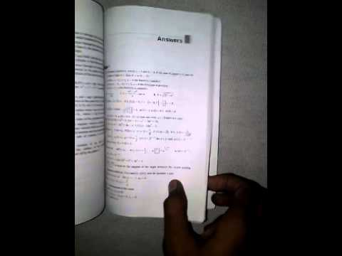 Arihant Problems in Mathematical Analysis by GN Berman Review