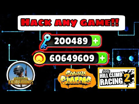 HOW TO HACK GAMES IN YOUR LOLLIPOP, MARSHMALLOW,NOUGAT AND OREO DEVICE||GAME GUARDIAN|100% WORKING
