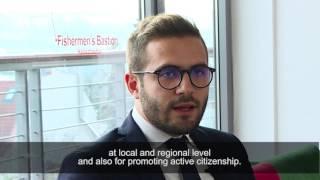 10th anniversary of the European Local Democracy Week