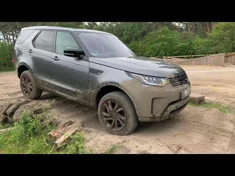 Land Rover Discovery 5 HSE Lux. 3.0 Offroad und Vmax