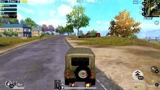 pubg mobile ( Drift )