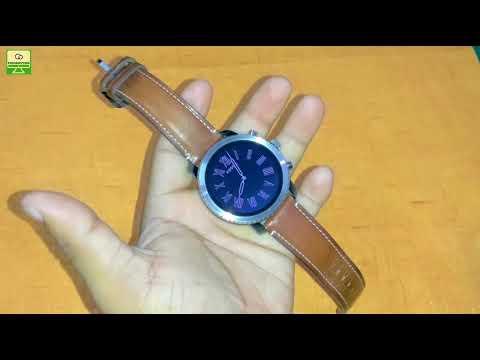 Fossil Q Explorist Smartwatch Review [Hindi]