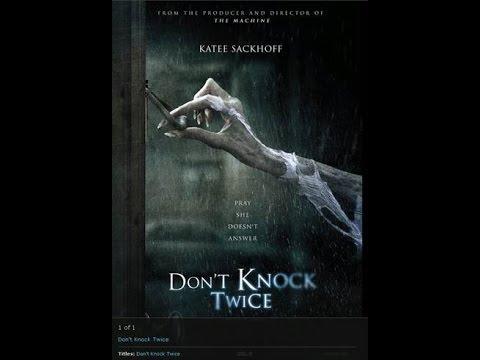 Don't Knock Twice - Trailer Deutsch HD