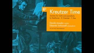 Beethoven - Sonata a Kreutzer op. 47 - I: Adagio sostenuto - Presto