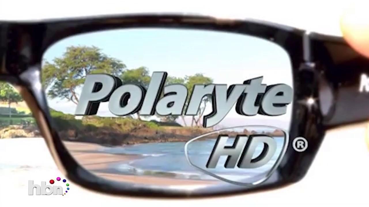 d83000430e Polaryte HD Sunglasses