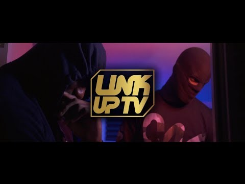Headie One X RV - Know Better | Link Up TV