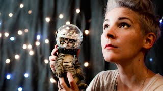 Sol 549 by Sarah Donner (feat. KITTENS IN SPACE!) thumbnail