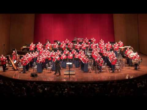 "American Bandmasters Association Convention - The ""President's Own"" United States Marine Band"