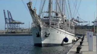 Cervantes Saavedra (El Barco de Antena 3) HD