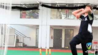 Learn How to Bowl Wrist Spin - Cricket Bowling Tips