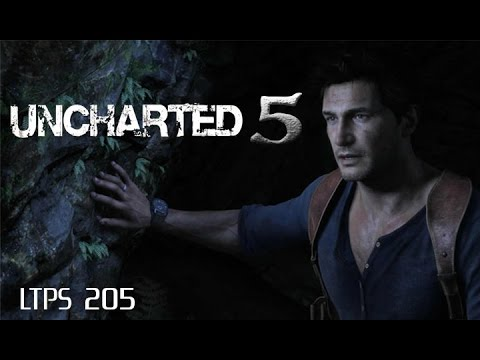Nolan North Would Do Uncharted 5 Sony E3 Conference Announced