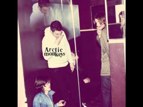 7 - Cornerstone - Arctic Monkeys