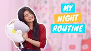 My Night Routine For Glowing And Radiant Skin | Dhwani Bhatt