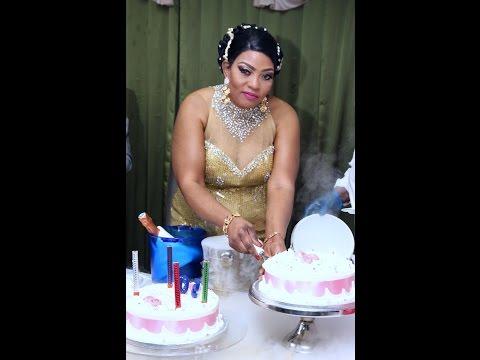 MAMAN NSIMBA 50TH BIRTHDAY VOL.1