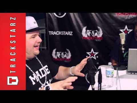 B. Cooper talks RMG, JayZ, and Hard Work (@iambcooper @rmgtweets @trackstarz)