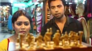 Bangla Eid Natok 2016   Raja Ranir Khela ft Apurbo  u0026 Bhabna  Eid Ul Adha 2016 Natok Raja Ran