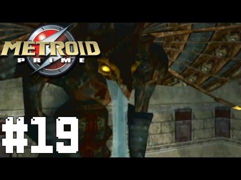 Metroid Prime #19