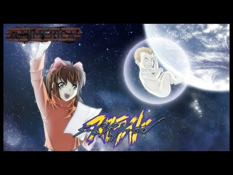 Animerica - S-CRY-ed, Part One