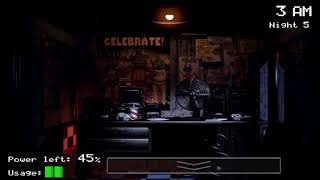 Download lagu Five Nights at Freddy s 1 Android Mod Download MP3